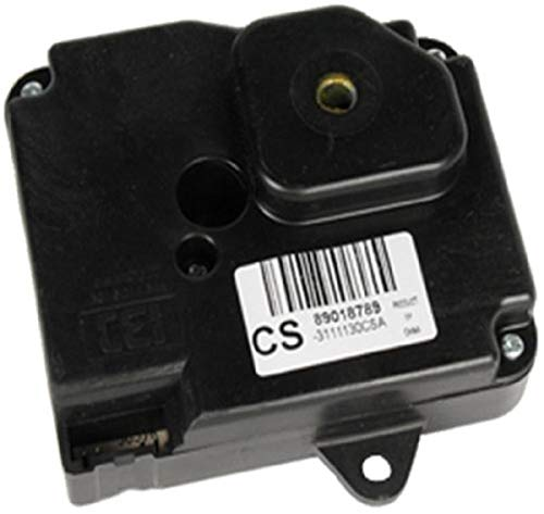 ACDelco 15-73428 Temperature Valve Actuator Assembly