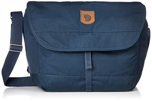 Fjällräven Greenland Shoulder Bag Small Shoulder Bag Small, Storm, 34 x 12 x 25.5 cm, 9 L