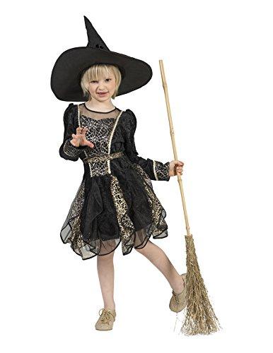 Espa Nv/Sa 54482 Strega Costume, 104 cm