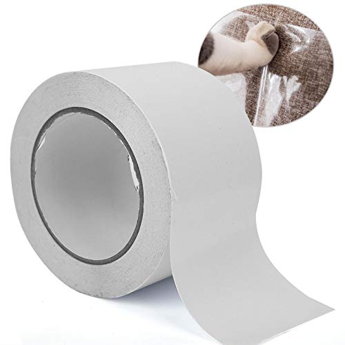 Cat Tape for Furniture Protect Furniture for Sofa Table Chair Corner Total Length 27m