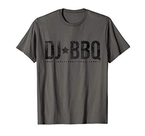 DJ BBQ Solo Barbecue and Enterta...