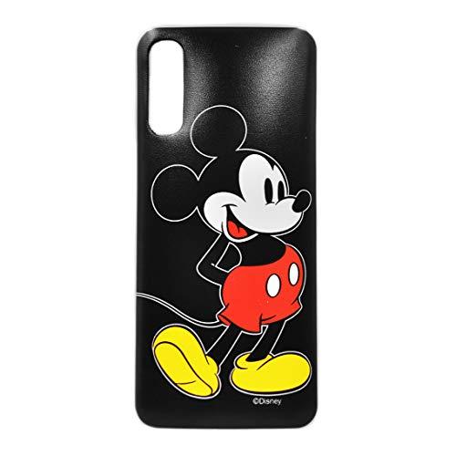 ERT Disney Mickey Mouse A70 Funda para teléfono móvil, Compatible con Samsung Galaxy A70, DPCMIC18675