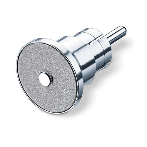 Beurer 163.519 Saphirscheibe fein für MP62Silber Ersatzteil für Maniküre- Pediküreset