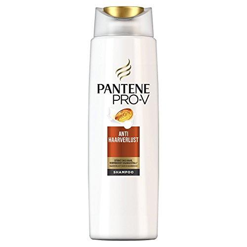 Pantens Pro-V Anti-haarverlies shampoo voor broos haar, per stuk verpakt (1 x 300 ml)