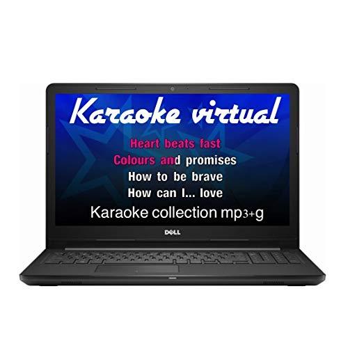 karaoke songs 67,500k karaoke's MP3+G