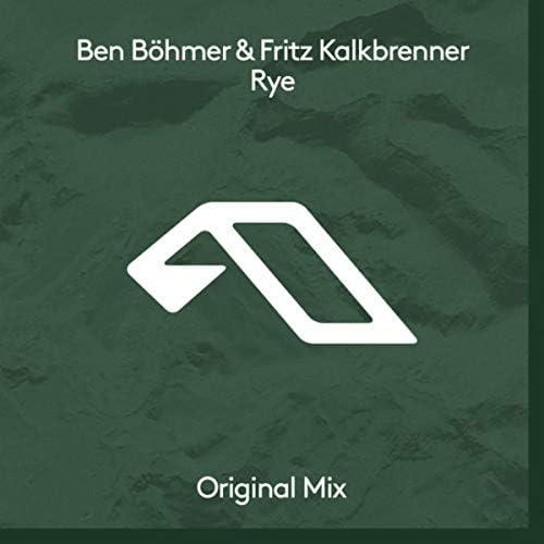 Ben Böhmer & Fritz Kalkbrenner