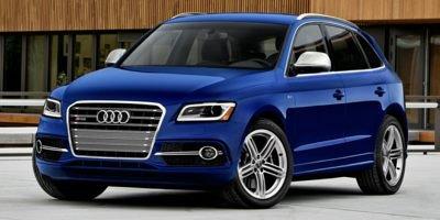 Amazoncom Audi SQ Reviews Images And Specs Vehicles - Audi sq5 review