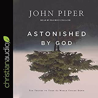 Astonished by God cover art