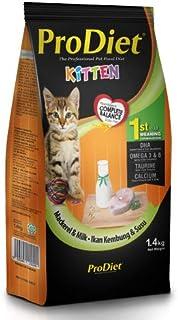 ProDiet Kitten Milky Mackerel, 1.4 kg