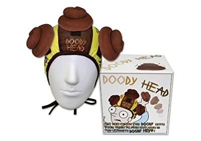 Daron Doody Head Game from Daron World wide Trading Inc.