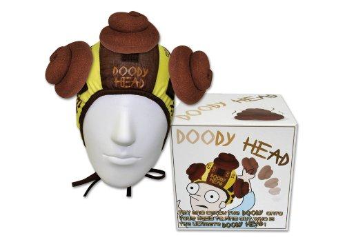 Daron Doody Head Game