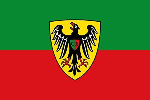magFlags Bandera XXXL Esslingen Am Neckar   Bandera Paisaje   6m²   200x300cm