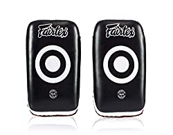 Fairtex Curved Muay Thai Pads