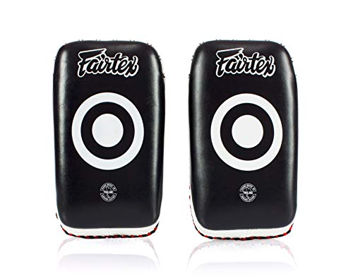 Fairtex Kick Pads Muay Thai training