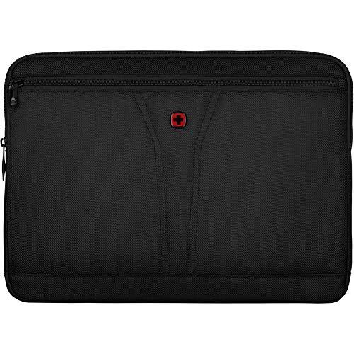 Wenger 610184 Notebook Huelle BC Top Ballistic Passend Fuer maximal: 39,6cm (15,6) Schwarz, L