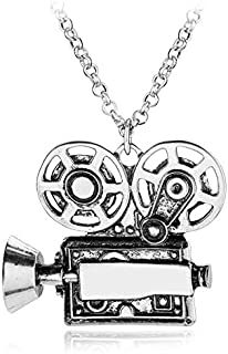 Mens necklace New Fashion Health Doctor Who Rant Tardis Police Box Vintage Blue//Ancient Kands Pendants Men Women Jewellery G Ifts
