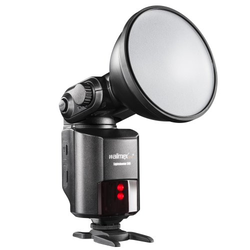 Walimex Pro Light Shooter 360 - Flash Externo