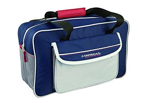 Campingaz Beach Bag 13 Borsa Termica, Dark Blue