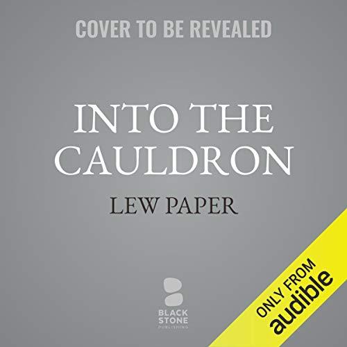 Into the Cauldron cover art