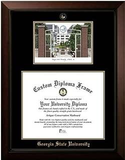 georgia state university diploma