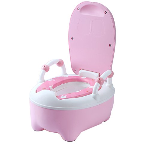 BTPDIAN Children's toilet mannen en vrouwen baby baby urinoir kind 1-3 jaar oud verhoging lade type potty toilet Kind toiletbril,