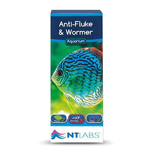 NT Labs NT480 Anti-Fluke & Wormer Antigusanos