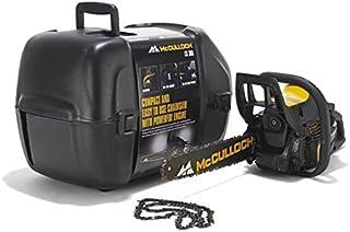 comprar comparacion McCulloch Motosierra de Gasolina CS 380T 16
