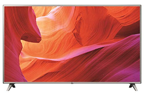 LG 43uk6500AUA Televisor 43pulgadas IPS Led 4k HDR 1700hz Thinq Smart TV Webos 4.0 WiFi Bluetooth (Reacondicionado)