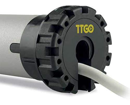 Generico TGM5012 Tube moteur 230 V Charge maximale 100 kg 50 Nm