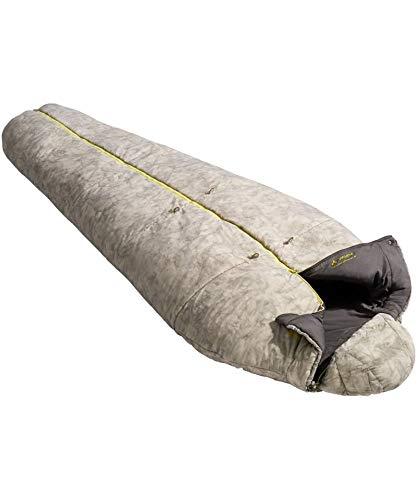 Vaude Green Core Altmann 400 SYN +3 Grad - Schlafsack aus nachhaltige Materialien