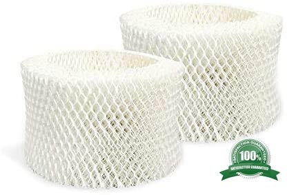 AQUA GREEN HAC-504AW Humidifier Filter Compatible with Honeywell HAC-504AW, HAC504V1,HAC-504 Filter A(2 Pack)
