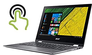 Acer High Performance Spin 11.6in FHD IPS 1920 x 1080 Multi-Touch Laptop, Intel Pentium N4200 Quad-core Up to 2.5GHz, 4GB RAM, 64GB SSD, 802.11ac WiFi, Bluetooth, HDMI, Win 10 (Renewed) (B084H4NJDQ) | Amazon price tracker / tracking, Amazon price history charts, Amazon price watches, Amazon price drop alerts