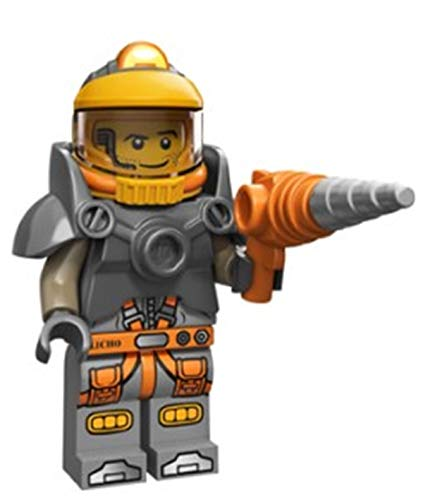 LEGO Series 12 Collectible Minifigure 71007 - Space Miner
