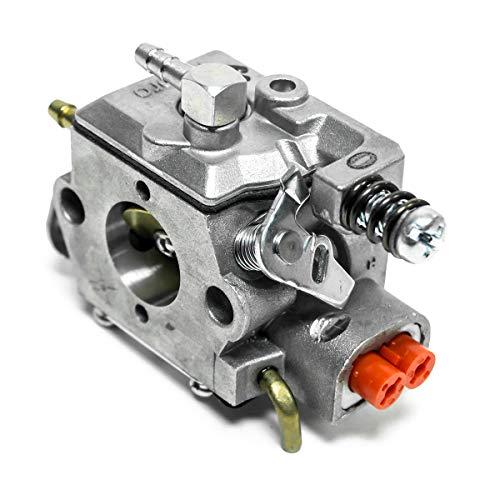 Echo Genuine OEM Carburetor A021001921 A021001920 WT-985 CS-400 CS-370 CS-400F