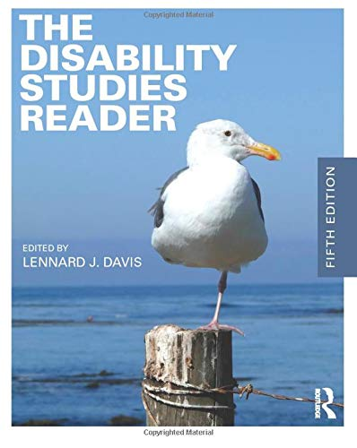 Compare Textbook Prices for The Disability Studies Reader 5 Edition ISBN 9781138930230 by Davis, Lennard J.