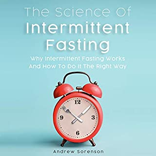 The Science of Intermittent Fasting cover art
