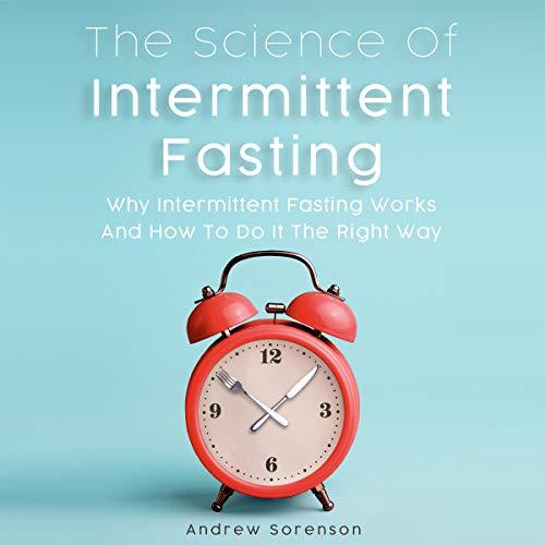 The Science of Intermittent Fasting Titelbild