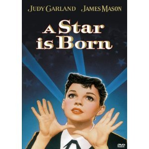 A Star is Born -Judy Garland- Einzel DVD