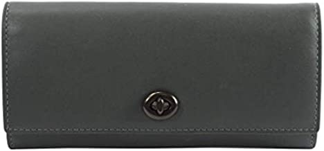 Coach 1941 Envelope wallet in Glovetanned Leather 12134 IVY