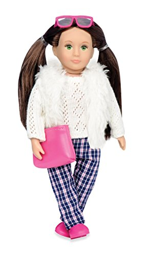 Lori LO31052Z Witney Puppe, 15 cm