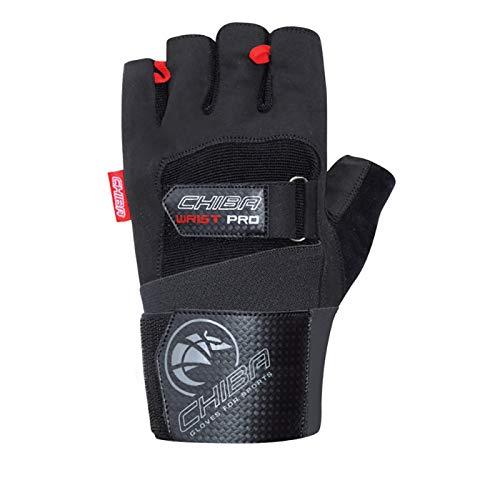 Chiba Wristguard Protect 40138 Wristguard Protect (Black) FR: XS (Taille Fabricant: XS)