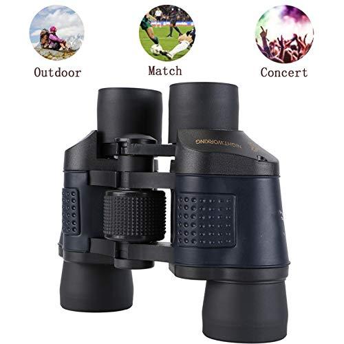 High-definition telescoop 60X60 verrekijker HD 10000m hoge vergrotingsfactor voor outdoor jacht optische Lll nachtkijkers
