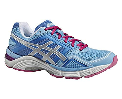 ASICS GEL-FOUNDATION 11 Women's Laufschuhe - SS15 - Blau, Gr. 37.5 EU