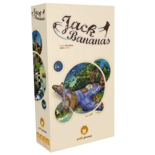 Petit Joueur - Jack Bananas