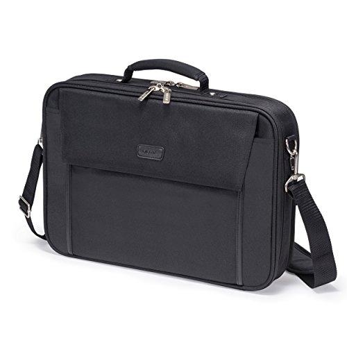 Dicota Multi Plus BASE Laptop Bag 14-15.6' - Black
