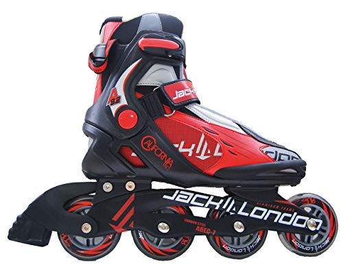 PATIN EN LINEA JACK LONDON CALIFORNIA