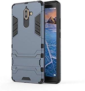 جراب هاتف صلب مضاد للصدمات بتصميم WIERSS لهاتف 7 Plus 7 + جراب هاتف 7.1 8.1 6.1 Plus 6 2018 for 5 3 2 Armor Case Fundas> (...