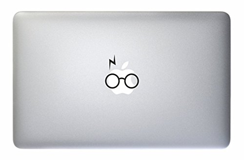 ADESIVO Harry Potter - Apple Macbook Laptop Decal Sticker Vinyl Mac Pro Air Retina 11' 13' 15' 17' Inch Skin Cover Magic Cute