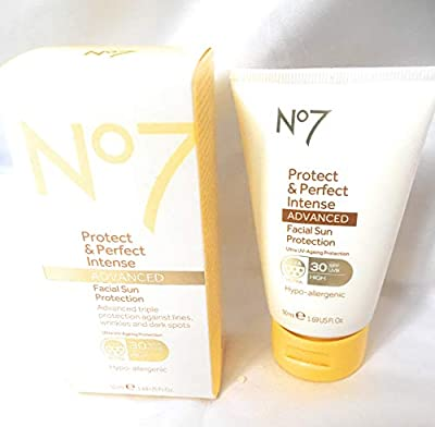 NO7 Protect and Perfect