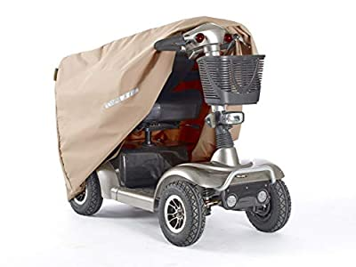 CoverMates Mobility Scooter Cover